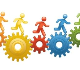 The benefits of business process automation.